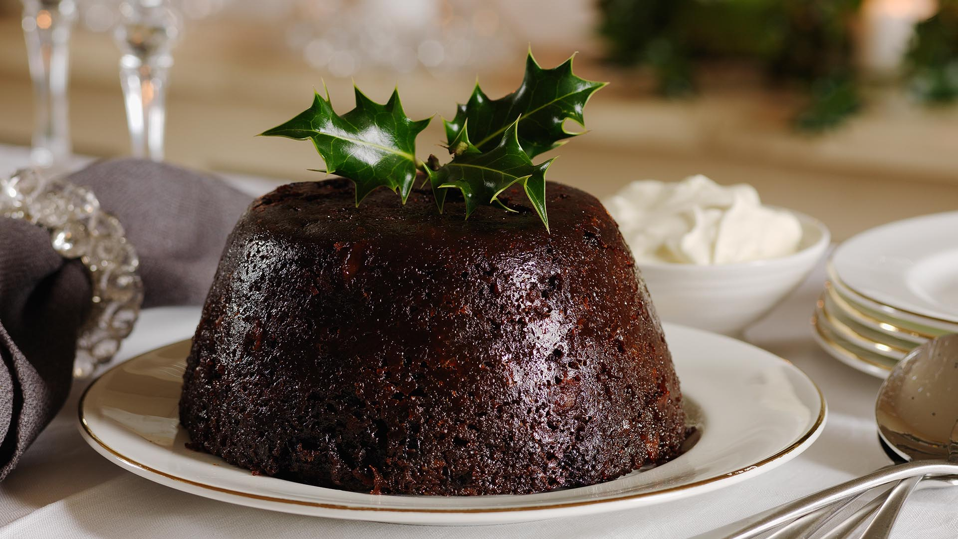 Gluten free christmas pudding recipes genius gluten free for Xmas pudding